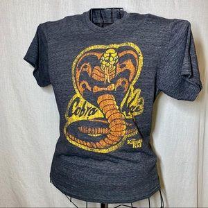 Karate kid Cobra Kai T-shirt size medium